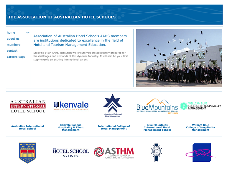 Association of Australian Hotel Schools
