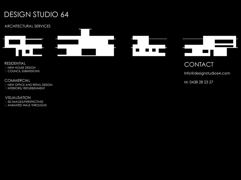 Design Studio 64