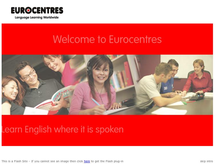 Eurocentres Perth
