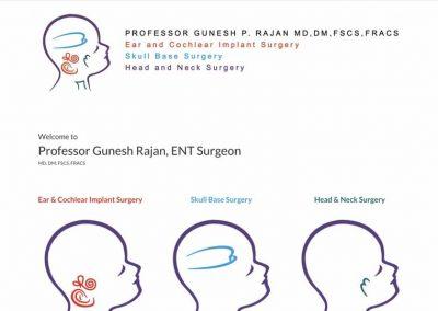 Gunesh Rajan