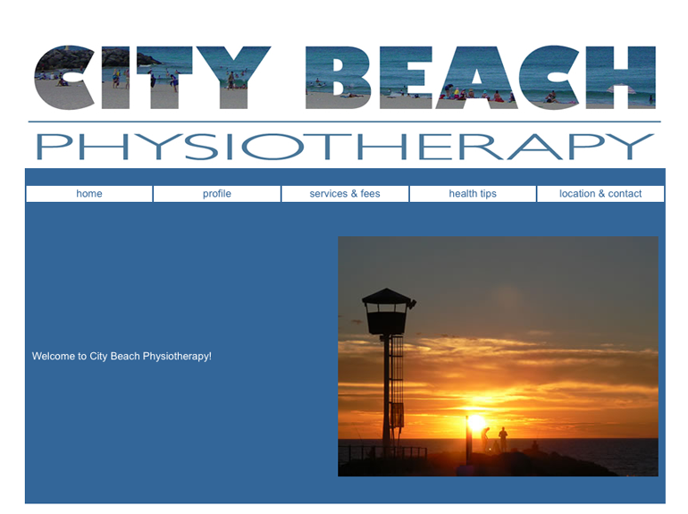 City Beach Physiotherapy
