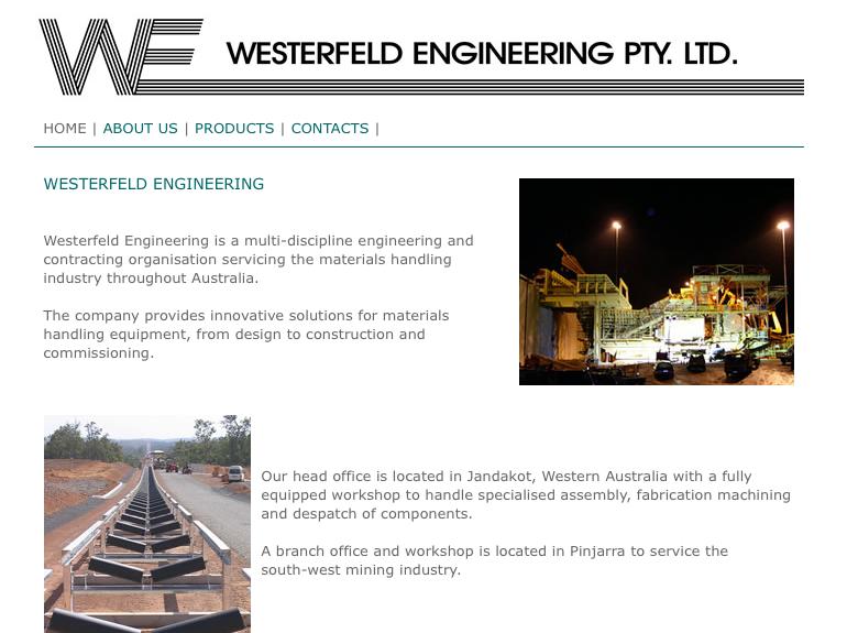 Westerfeld Engineering
